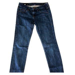 William Rast Skinny Jeans Size 26